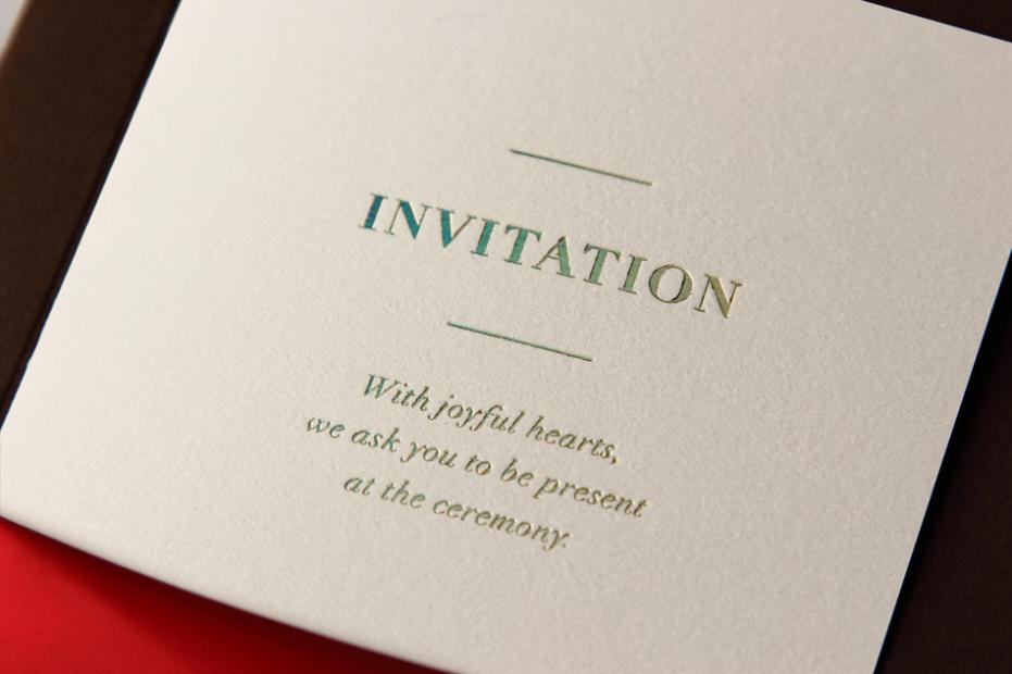 Magnificent Invitation Cards Business Images - Business Card Ideas ...