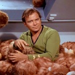 The Trouble With Tribbles©
