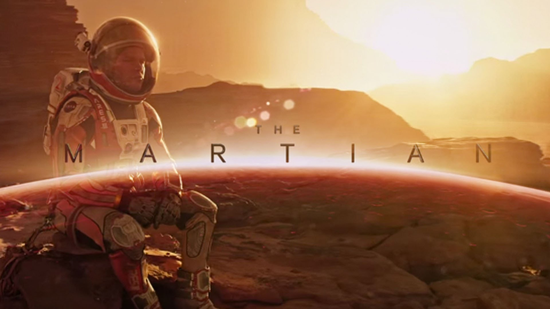 Lessons From The Martian Jeff Nischwitz