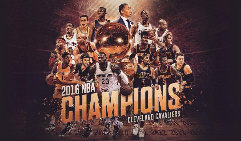 Cavs Championship