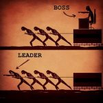 It's Easy to Be the Boss