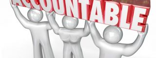 The Illusion of Accountability