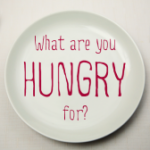 Are You Hungry Enough?©