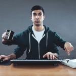 Stop Multitasking – Start Multi-Achieving©