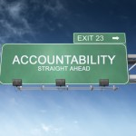 """The Self-Accountability Crisis© (adapted from Unmask: Let Go of Who You're """"Supposed"""" to Be & Unleash Your True Leader)"""