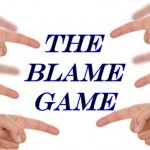 Who's to Blame?©
