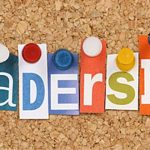 "Letting Go of ""Leadership"""