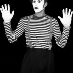 Mime Your Leadership