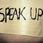 Talk Is Cheap, But Silence is ….